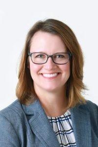Jennifer Geist Administration Cropped